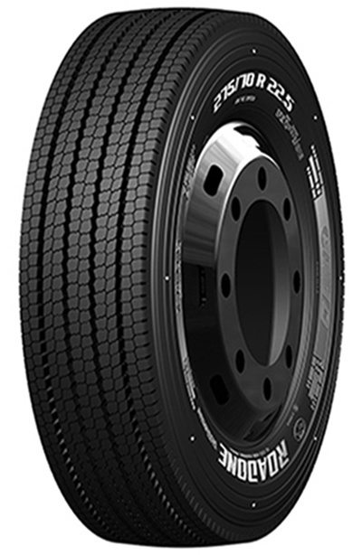 Best-Selling Chinese Tubeless All Steel Truck Tyre