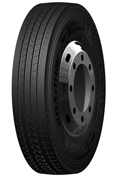 Chinese Commercial Low Profile Truck Tire with Factory Price