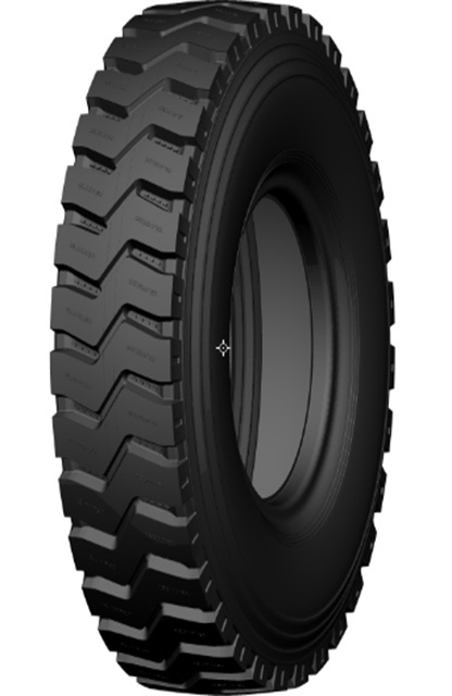 Tubeless Trailer Loader Truck Tire From Chinese Manufacturer