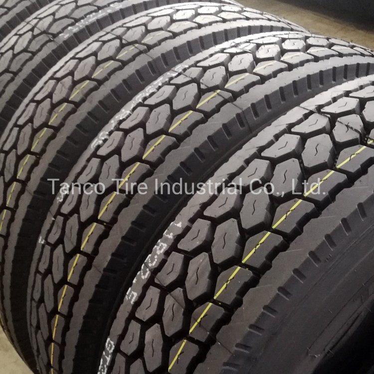 13r22.5 Factory TBR Wholesale 11r 22.5 Truck Tyre Tires