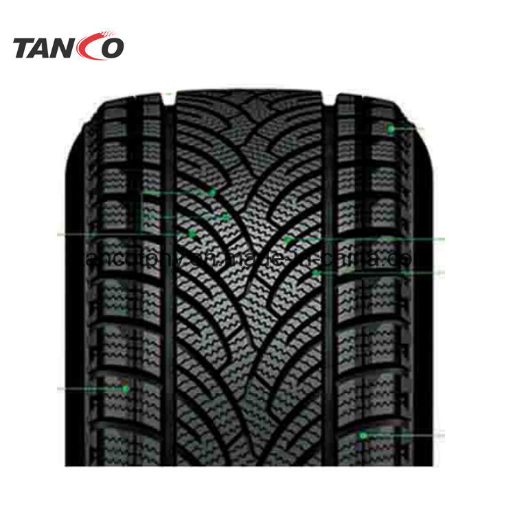 Farroad Brand Semi-Steel Wheels 215/75r15 China Radial Tyre 185/65r15 Car Tyre 185/60r14 with Competitice Price 255/35zr18 Manufacture in China