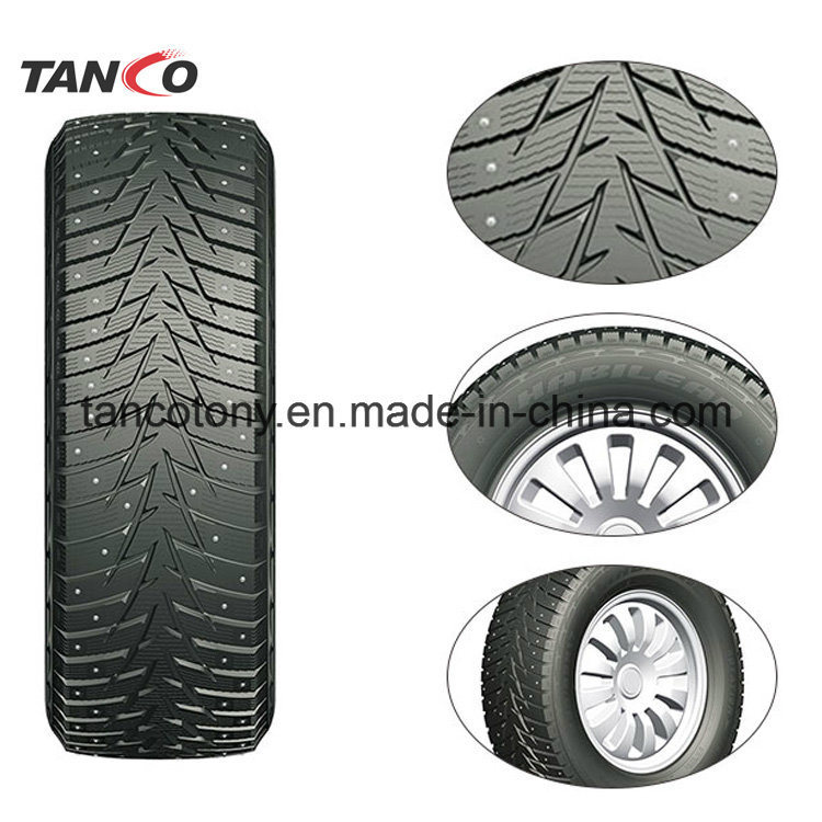 Cheap Wholesale Winter/Snow Tubeless/Tube Car Tire 185/65r14 with Good Price