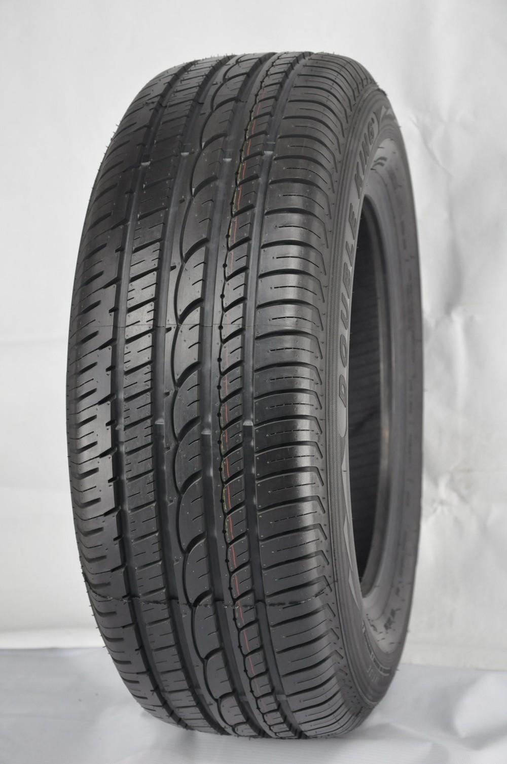 Semi-Steel All Certificate Passenger Car Tyre