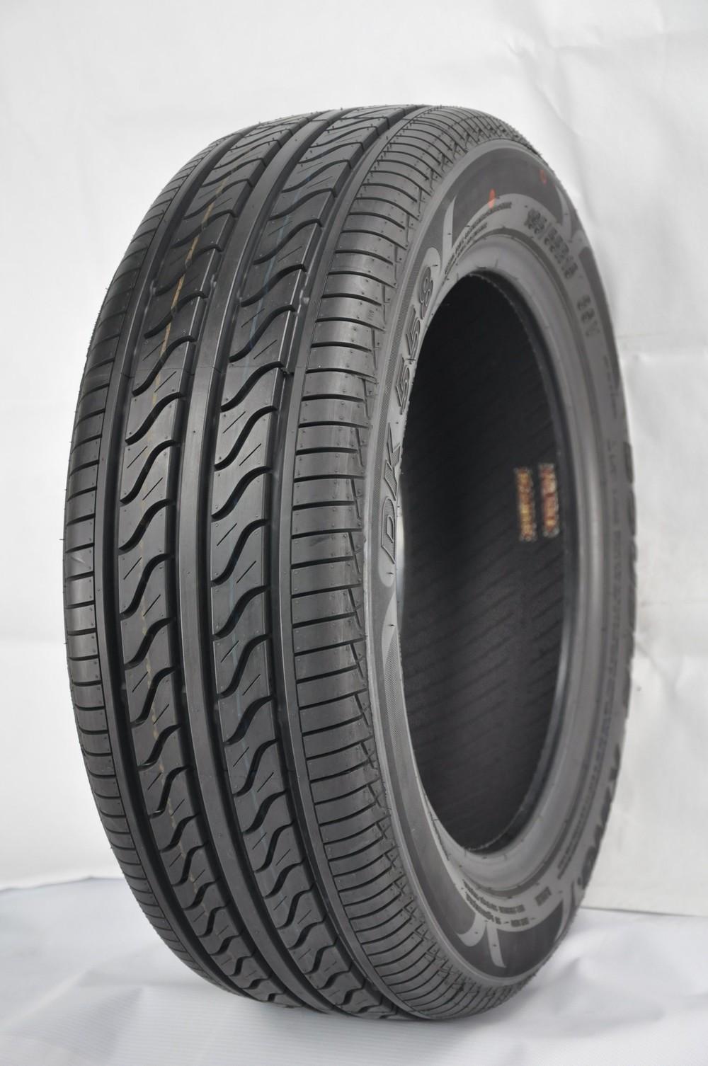Annaite Hilo Promotional Warranty Car Tire Manufacturer