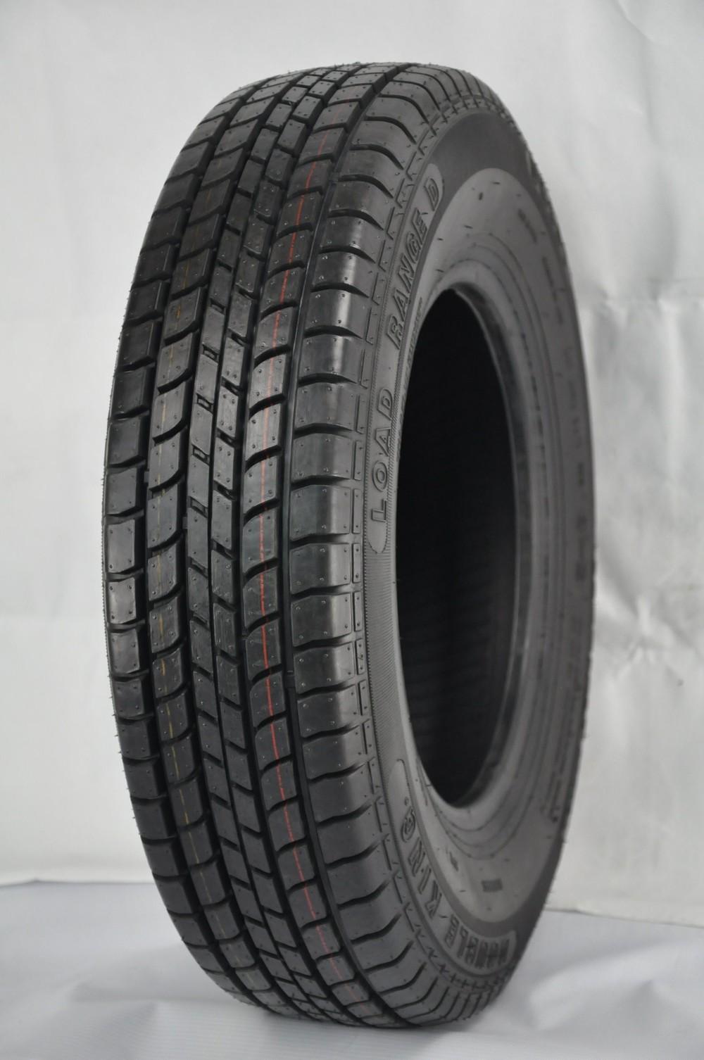 Goodride Westlake UHP Passenger Car Radial Tyre