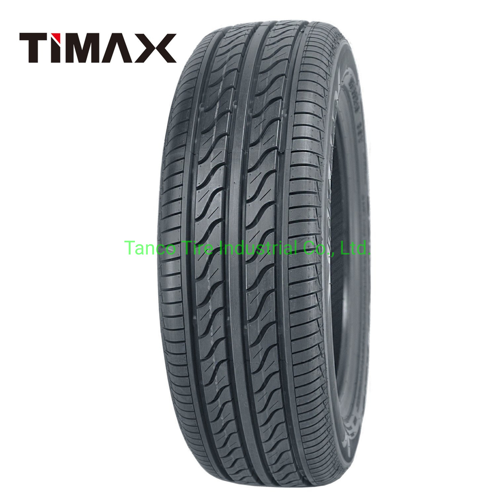 All Season Radial Passenger Car Tyre with Long Mileage R13-R16