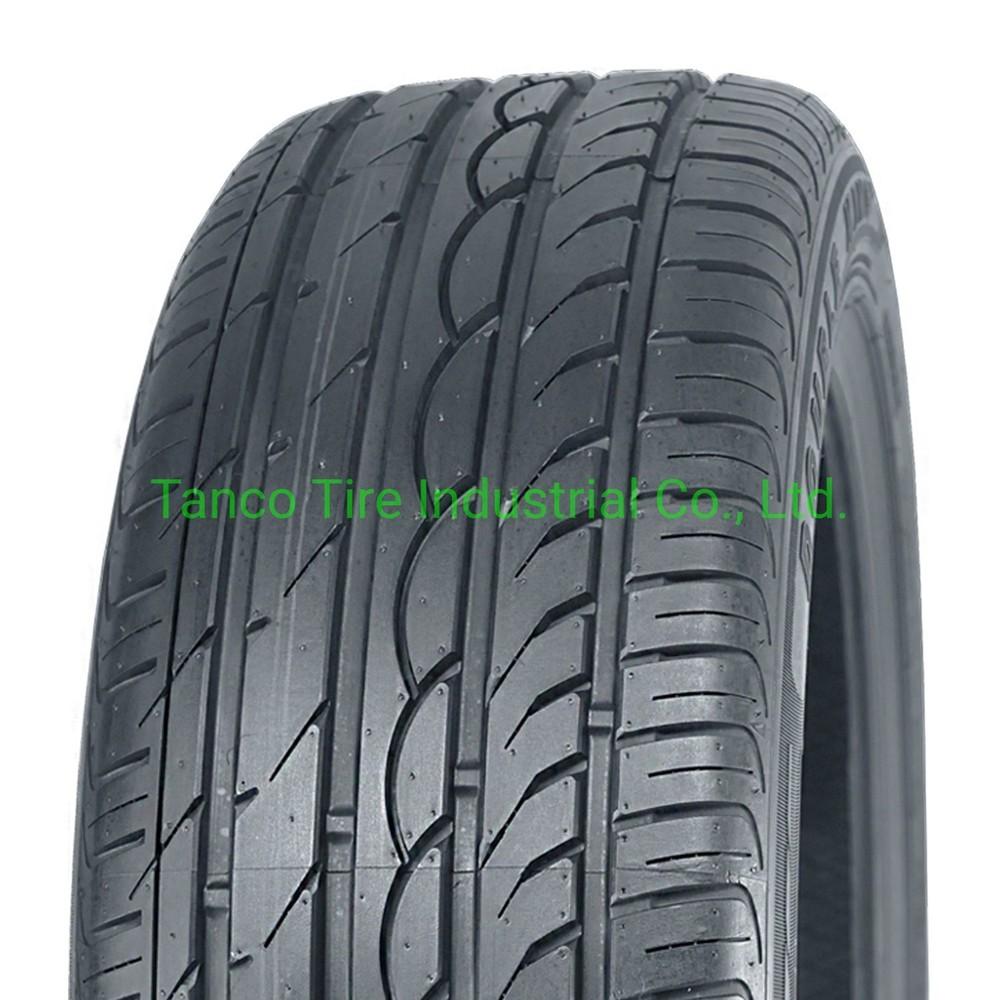 Car Parts Bct Annaite Timax Tyre Passenger Car Tire Eco Sport 225/45zr17 235/45zr17 245/45zr17