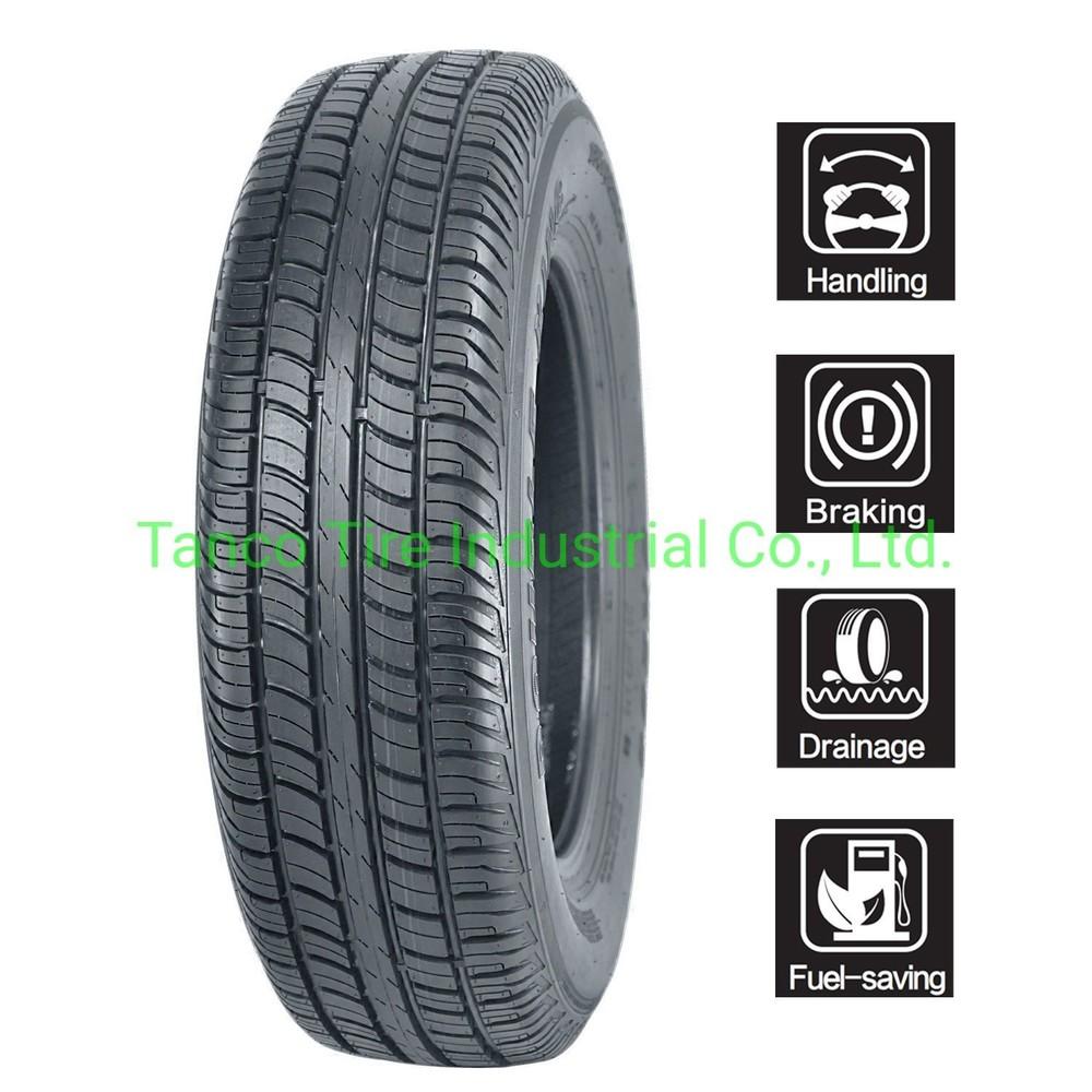 Best Car Auto Part Tire Factory in China Triangle Linglong Hilo Timax Kapsen Habilead 185/65r15 175/70r13 185/70r14 185r14 Passenger Car Tire
