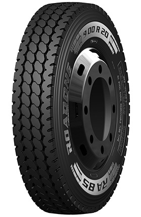 Linglong Triangle All Steel Truck Tire Wholesale