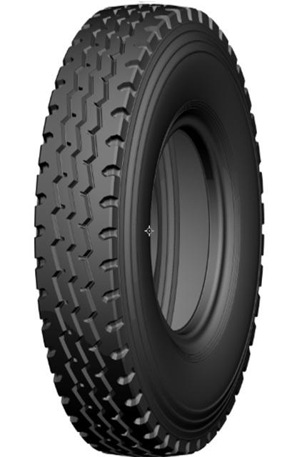 New Discount Doublestar Longmarch Brand Heavy Duty Truck Tire