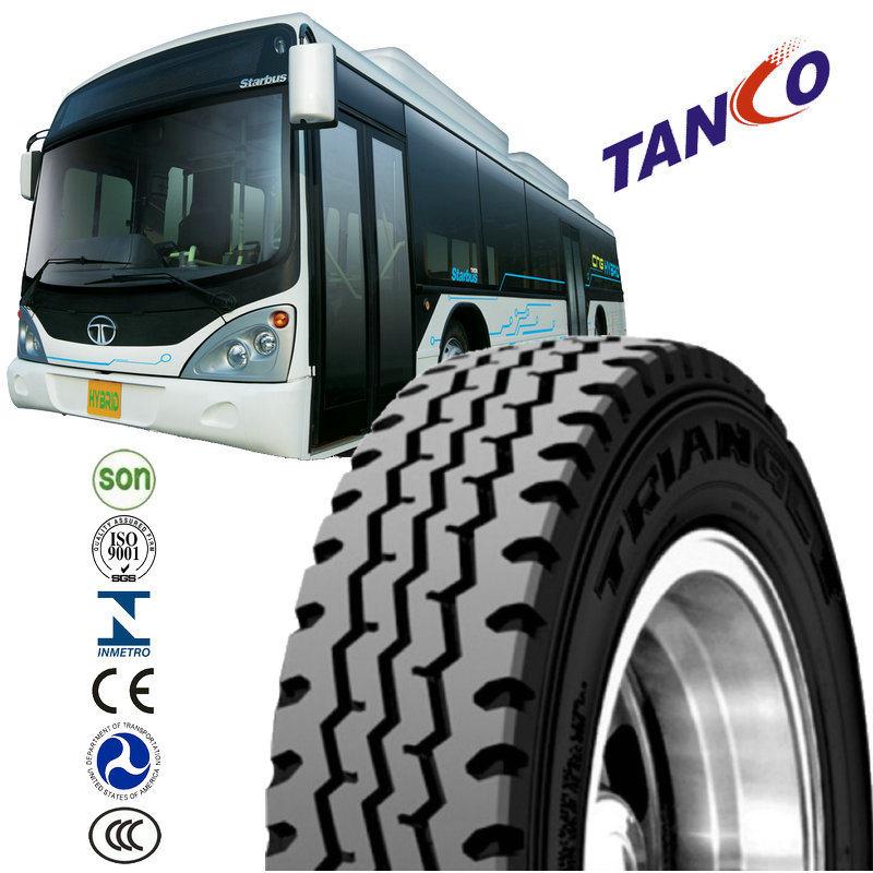 Heavy Duty Truck Radial Tyre for African Market 12r22.5