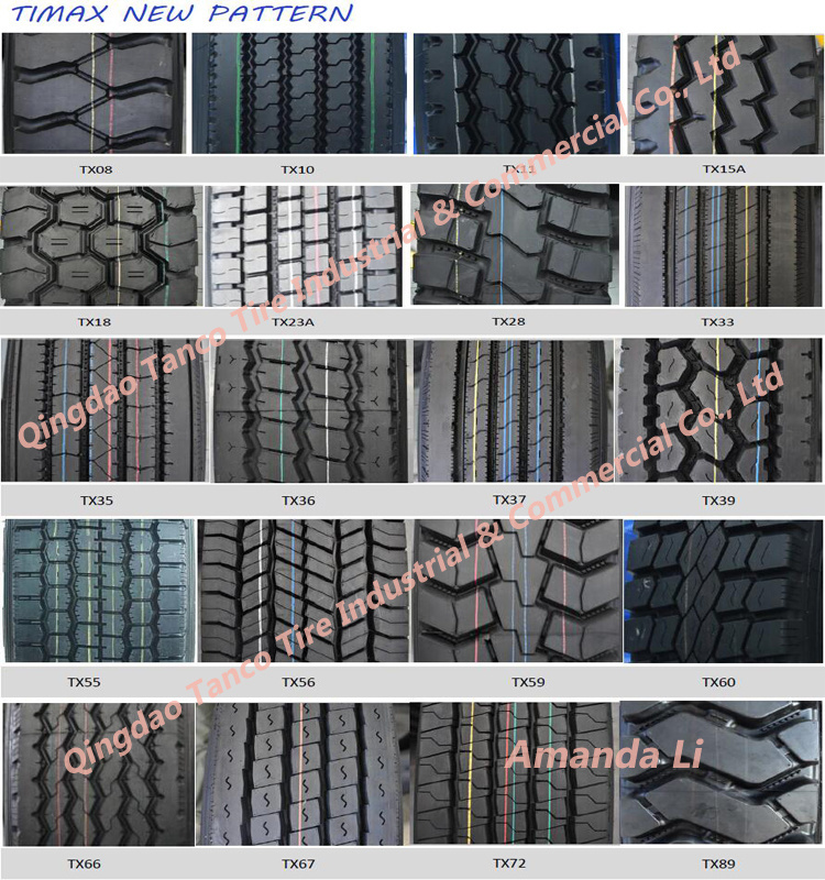 Wholesale Chinese Radial Truck Tire Manufacturers 315/70r22.5 385/65r22.5 10r20 11r20 12r20 All Position Factory Tyre Price
