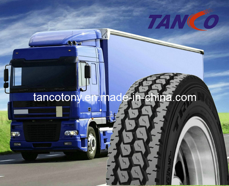 China Wholesale Timax Brand 235/75r17.5 215/75r17.5 205/75r17.5 245/70r19.5 Transportation Steer/Trailer Radial Truck Tyre