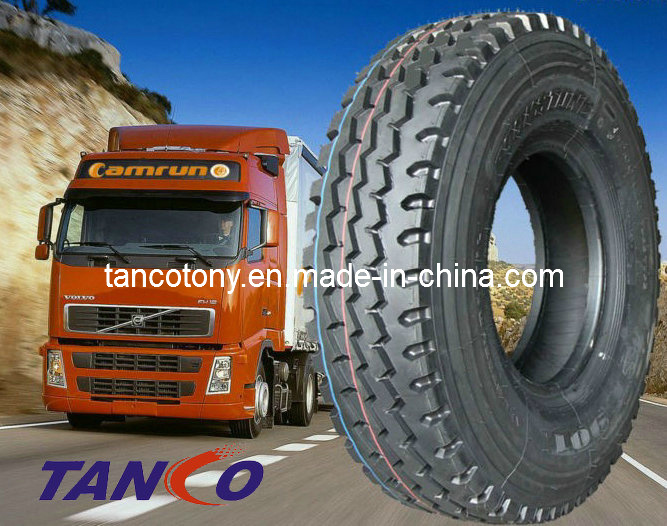 Wholesale Steel Radial Truck Tyre315/80r22.5 385/65r22.5 Factory Heavy Duty Truck Tyres Prices