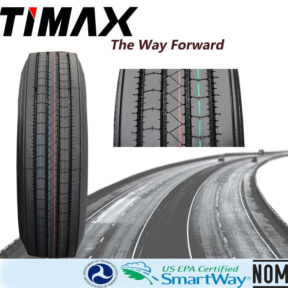 High Quality Performance 11.00r20 11r22.5 Tube Truck Tire