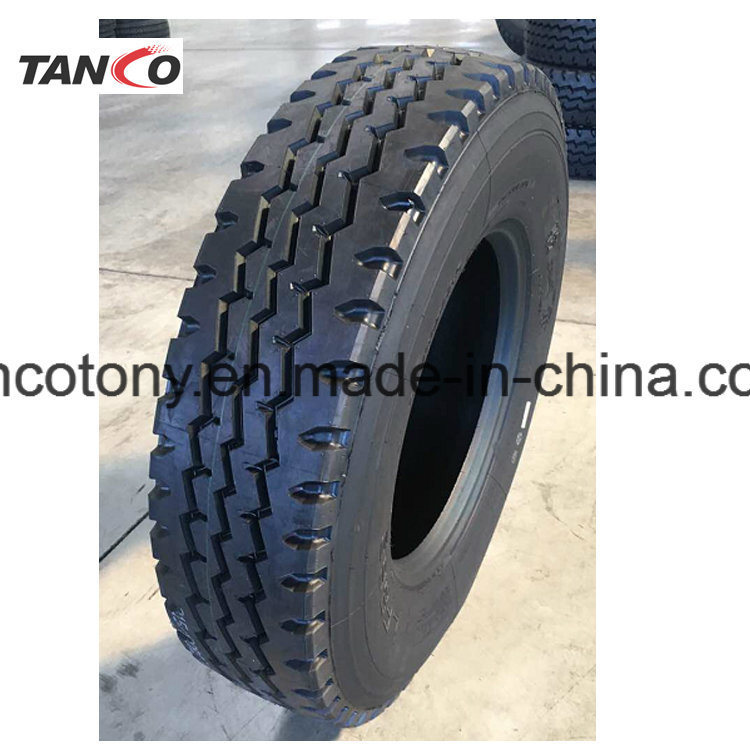 High Quality Uibo Tire 315 80r 22.5 Factory Wholesale DOT/ISO/SGS Radial Light Truck Tyres Semi Truck Tires From China