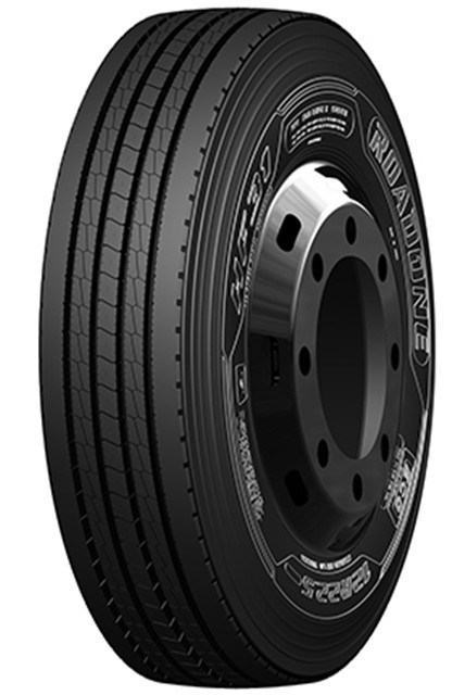 All Steel Truck Tire for Sale