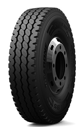 Thailand Truck Tire All Steel TBR Tire for Truck and Bus