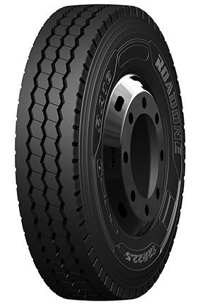 Radial Truck Tire for Steer Trailer Drive Position