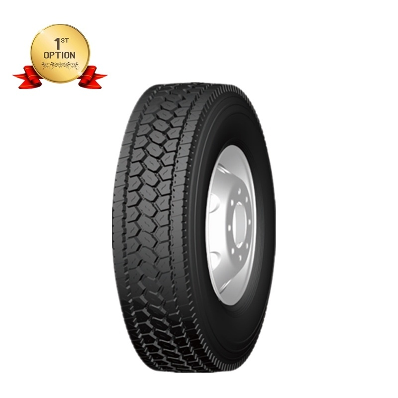 Wholesale Chinese New Radial Truck Tyre Brands Timax for Steer Drive and Trailer Position 315/80r22.5 11r22.5 12r22.5 1100r20 Truck Tyre for Sale