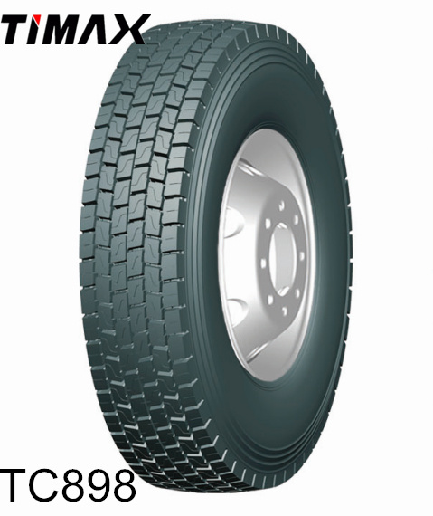 Wholesale Semi Truck Tires Truck Accessories Tubeless and Tube