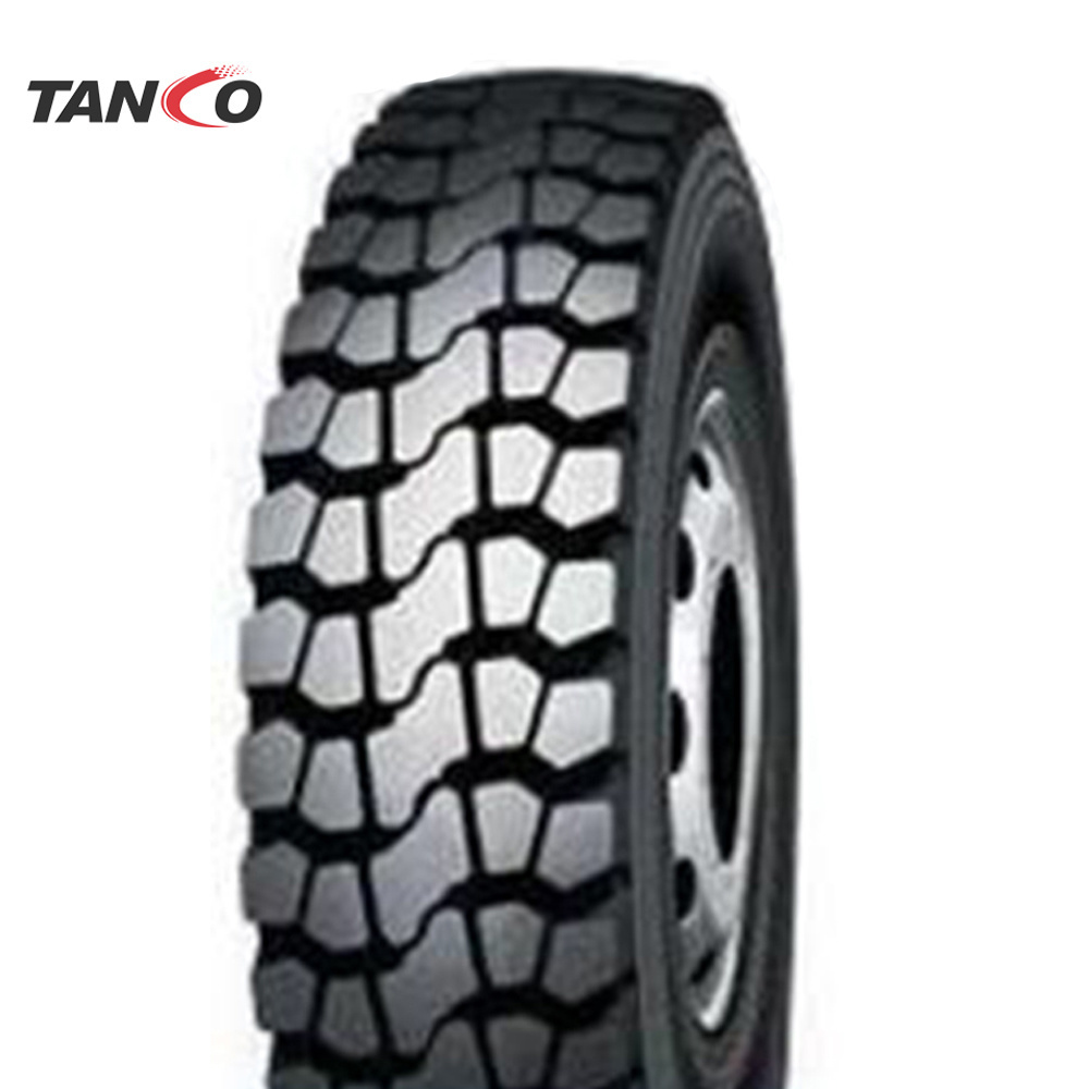 China Manufacture Truck Parts Tires 315/80r22.5 12r22.5 11r22.5