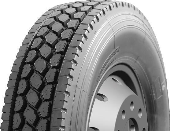 2021 New Chinese Product Radial Truck Bus Tyre