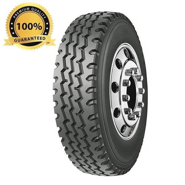 Bangladesh Tyre Price 12.00r20 12r22.5 Wholesale Semi Truck Tires TBR Bus Truck Tyres