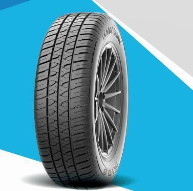 Doubleking PCR Car Tyre 205/70r13 175/70r13 Wholesale Car Tires Korea Real-Time PCR