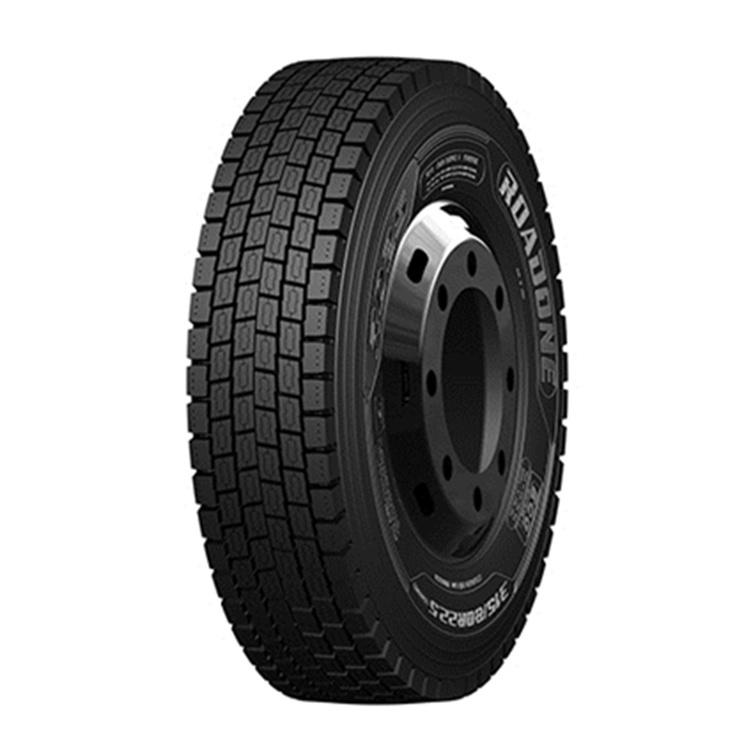 New TBR Tires South Korea Doubleking Linglong