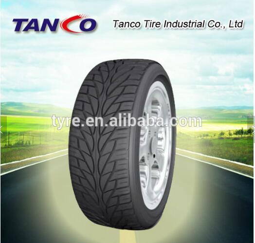 11-15 Inch Diameter and Solid Tyres PCR Tire Type