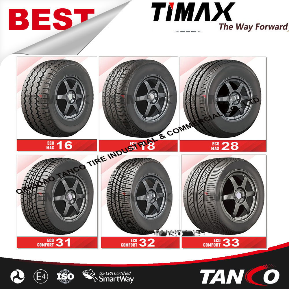 205-225mm Width and Radial Tire Design Cheap Car Tyres