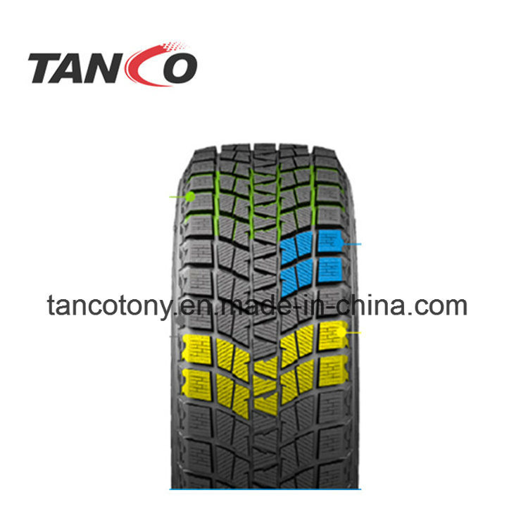 Goodyear Quality Car Tyre Habilead Top Winter Tire Brands for PCR Car Use 175/70r13 205/55r16