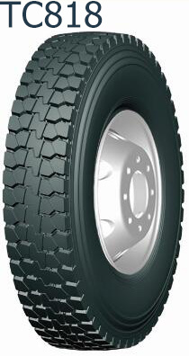 China Top Brand Heavy Commercial 11r22.5 Tubeless Bus TBR 11r24.5 Radial Truck Tyre Tire for Africa Market