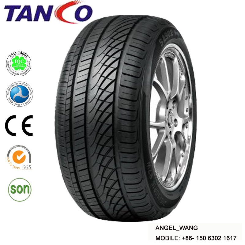 Winter Tire, Snow Tyre, Summer Tires, All Season Tires, Studdable Tyres for Car 195/65r15 205/55r16 225/45zr17