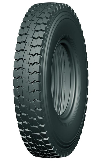 Triangle/Linglong Commercial Low Profile TBR Truck Tire From Chinese Manufacturer
