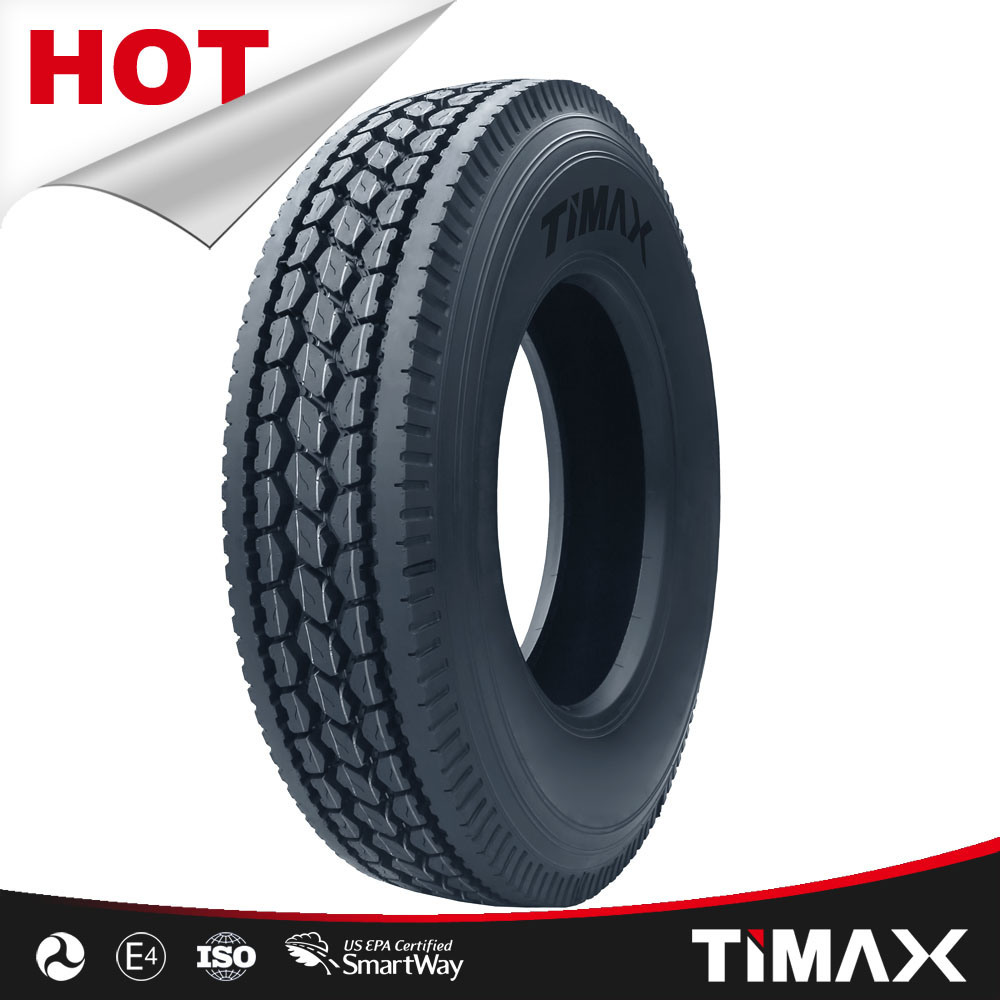 Commercial Truck Tires Trailer Tires 295/75r22.5 16ply New Tires 295/75/22.5