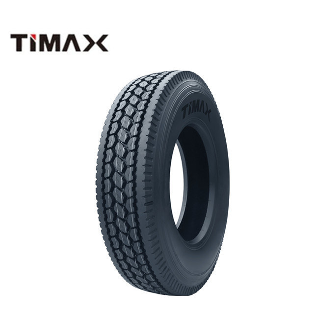 Linglong Quality Tires, Timax Brand Semi Truck Tires 295/75r22.5 11r22.5-- Mileage 280, 000kms!