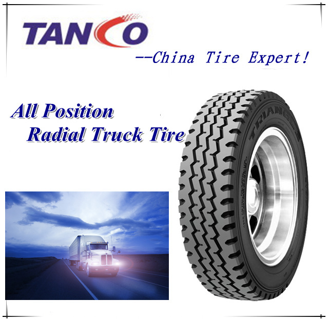 Radial Truck Tyres, New TBR Tires 12r22.5 12 R 22.5 1200r22.5