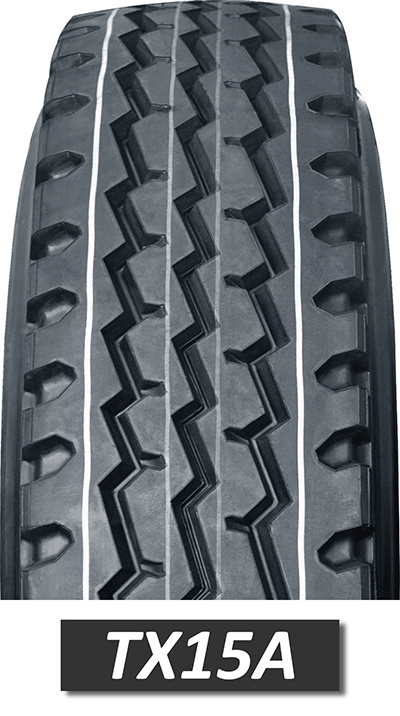 1200r20 High Quality Truck Tyres Radial Tube Tyres