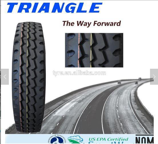 Triangle Tires for Trucks 315 80 22.5