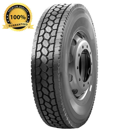 China Wholesale Radial Truck Tire with DOT 315/80r22.5 385/65r22.5 11r22.5 1000r20 295/75r22.5 Tire