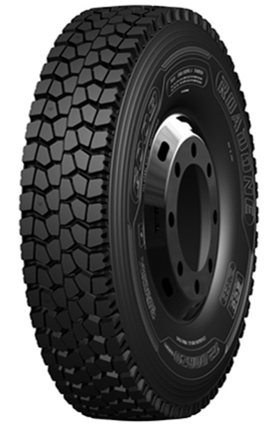 Chinese Famous Brand Sale TBR Truck Tire