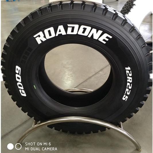Roadone Brand Truck Trailer Tire Radial Tyres TBR Tire 315/80r22.5 1200r24 11r22.5 1200r20