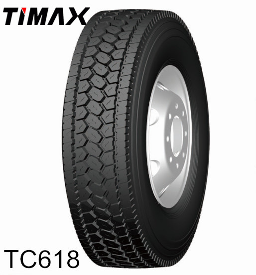 TBR Manufacture Whosale High Quality 295 75 22.5, 11r24.5 315/80r22.5 11r22.5 Double Star Chinese Brand