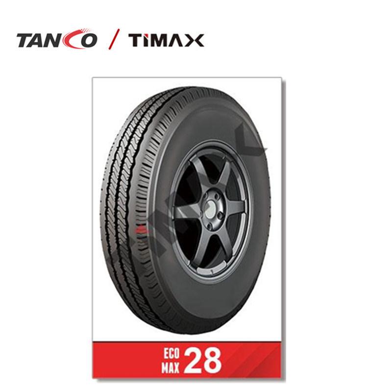 Double King Kapsen Hablead Quality Run Flat Tyre with Gcc ECE Approval (155R12C, 155R13C, 185R14C, 195R14C, 225/75R15C)