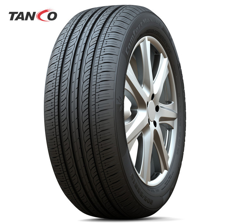 H202 Pattern High Quality and Cheap Pirce China Car Tyres with Gcc 175/70r13