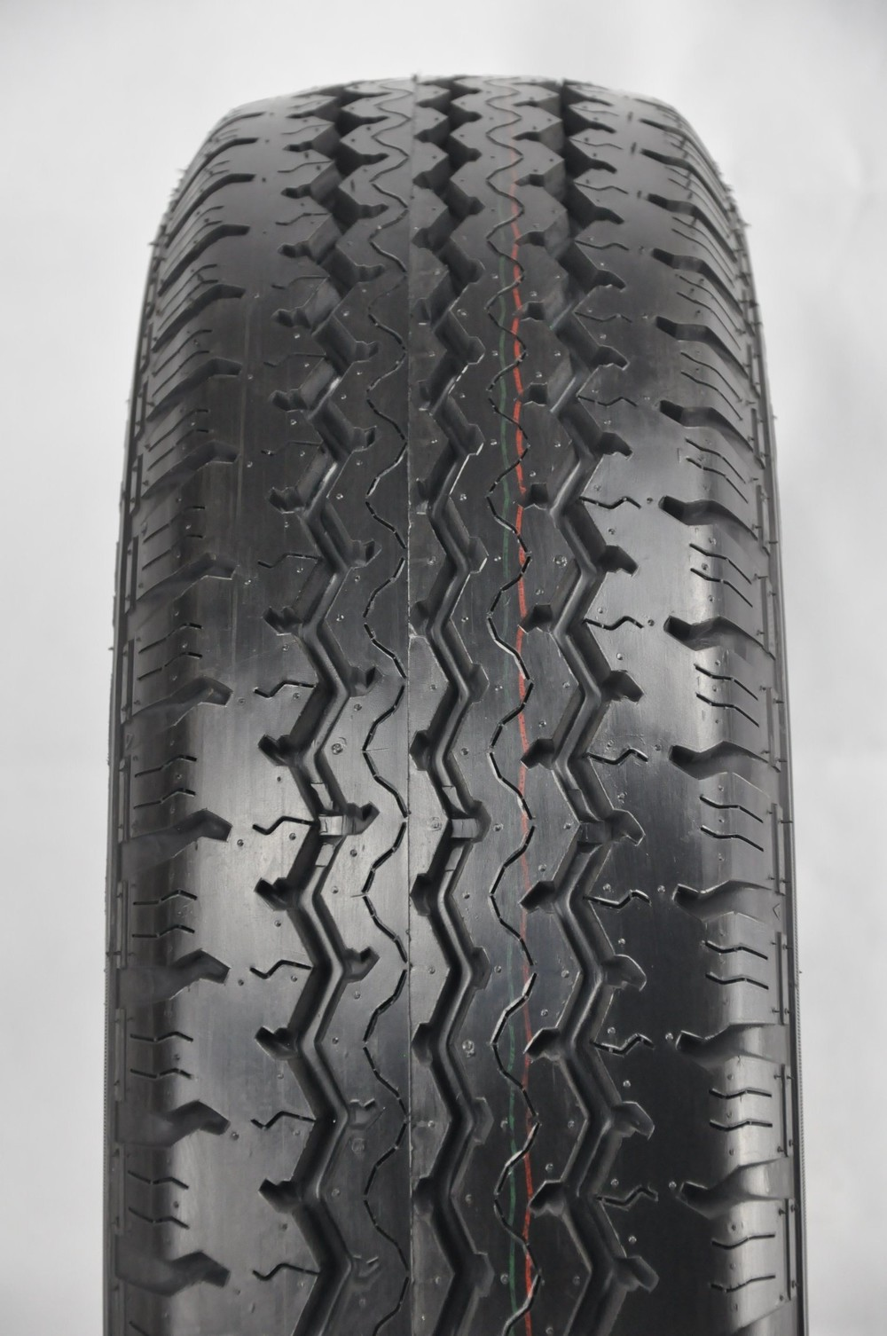 Chinese Famous Doublestar Brand Car Tire