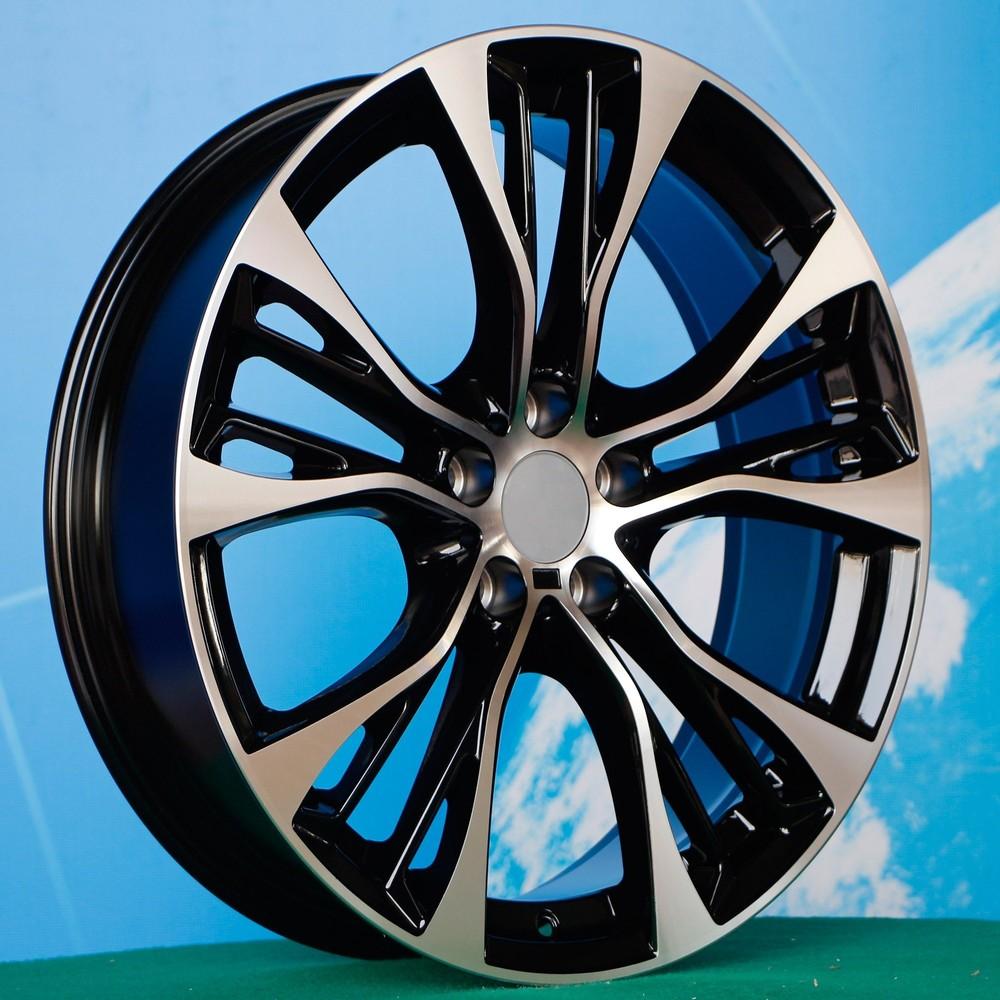 Passenger Car BMW Aluminum Alloy Wheels 22 Inch