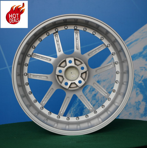 All Size Car Alloy Wheel Rims Top China Wheel Factory